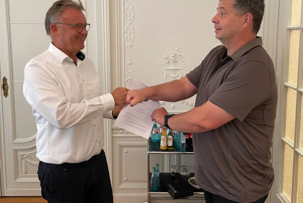 MegaGroup buys German irrigation specialist Reber Beregnung