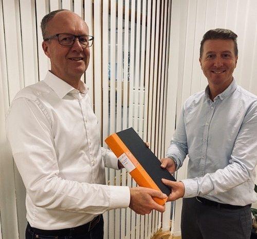 MegaGroup buys Swedish Aquadrip