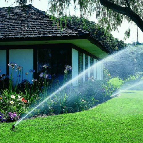 MegaGroup takes over irrigation wholesaler Grün & Gut in Germany